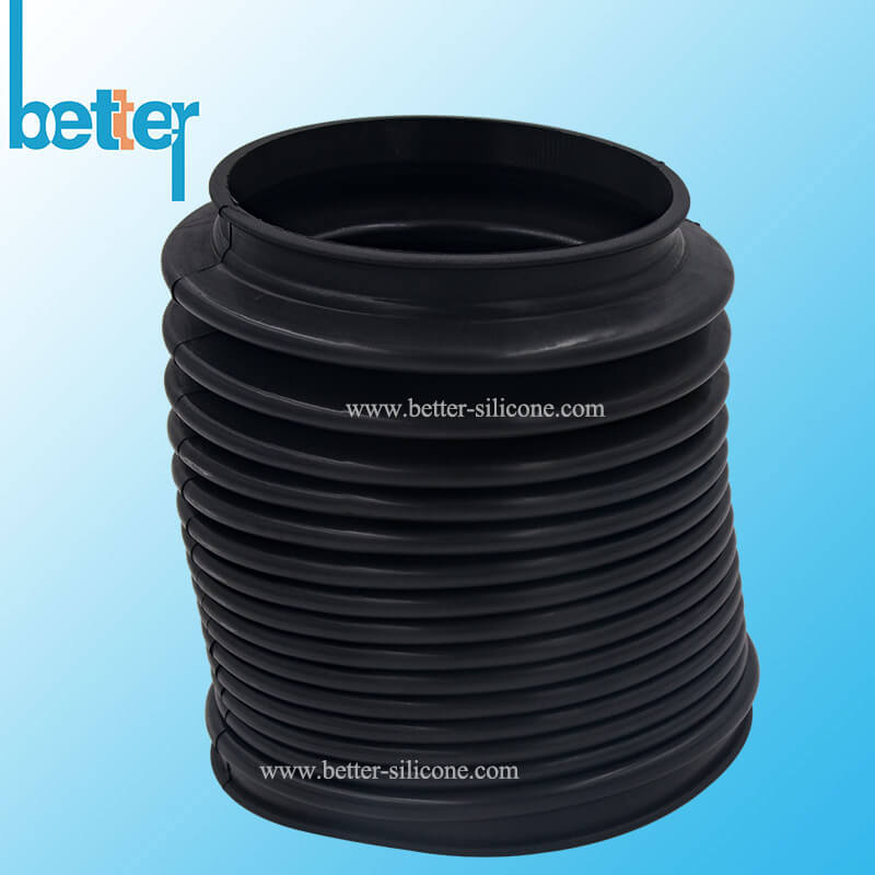 Chloroprene Rubber Bellows
