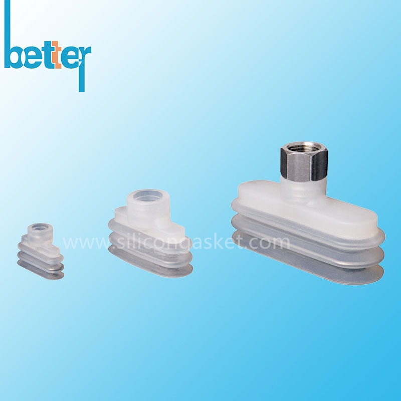 Silicone Bellows