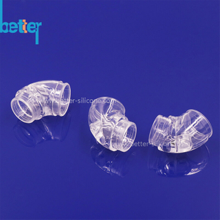 Medical Plastic Devices For Resuscitator