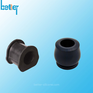 Rubber Bushing & Vibration Isolator