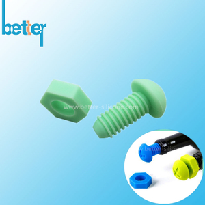 Silicone Rubber Wine Stoppers