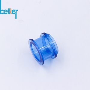 Medical Plastic Tubing Connectors