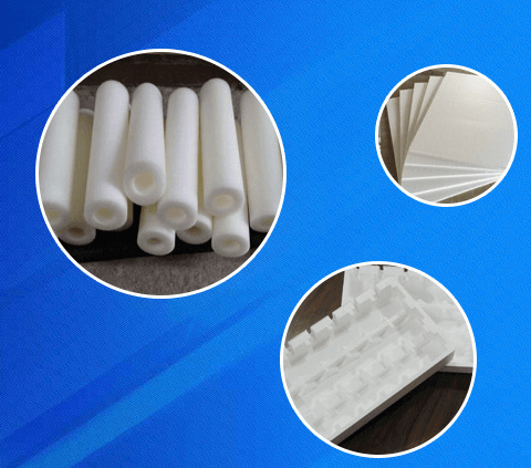 open cell silicone foam
