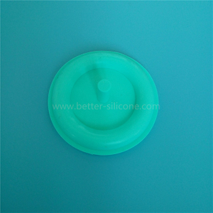 Medical Silicone Rubber Gasket