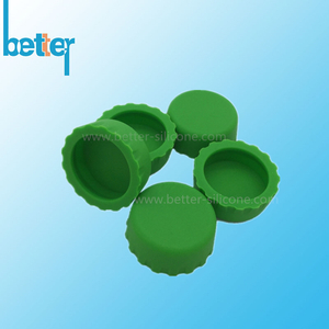 Silicone Rubber Wine Bottle Stoppers