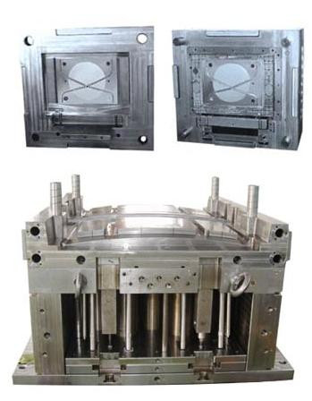 Injection Plastic Mold Tooling for Switches