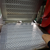 Precision Silicone Rubber Mould Tool