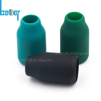 Silicone Baby Bottle Cover