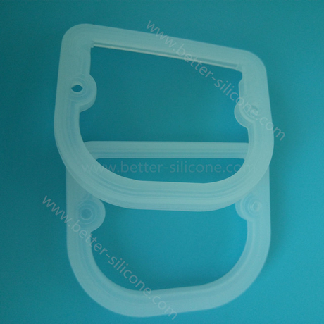 Silicon Rubber Seal Medical Resuscitator