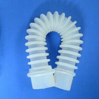 Medical Resuscitator Silicone Rubber Bellows
