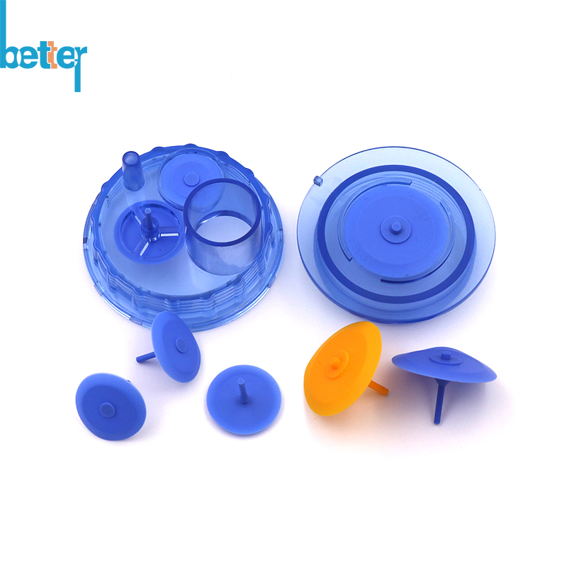 Resuscitator Umbrella Valve