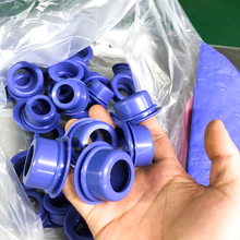 Custom Rubber Grommets