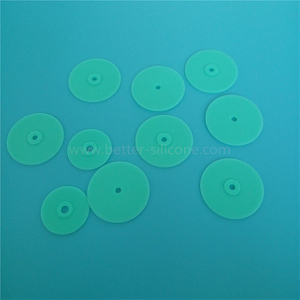 Medical Grade Silicon Ruber Seal