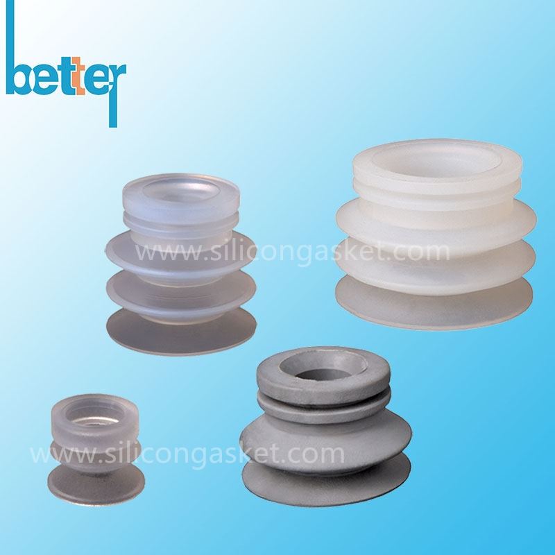 Rubber Bellows Expansion Joints in Pipes