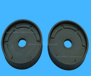 Polyurethane Suspension Bushing